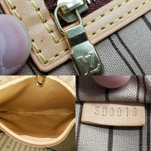 Louis Vuitton Bags - Louis Vuitton Neverfull GM Monogram
